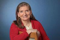 Autorin Dagmar Cassiers